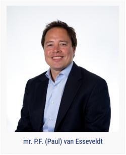 mr. P.F. (Paul) van Esseveldt