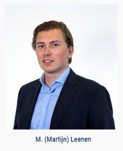 Martijn Leenen
