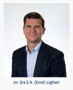 mr. Drs E.N (Ernst) Ligthart